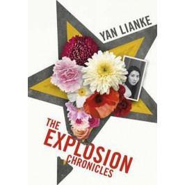 Lianke Yan: The Explosion Chronicles
