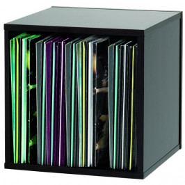 Glorious Record Box 110 BK DJ nábytek
