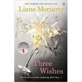 Moriarty Liane: Three Wishes