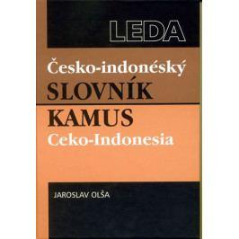 Produkt Olša Jaroslav: Česko-indonéský slovník / Kamus Ceko-Indonesia Lexikony a encyklopedie