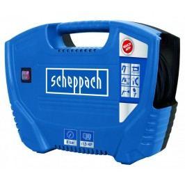 Scheppach AIR FORCE - Bezolejový kompresor - II. jakost