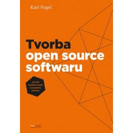 Fogel Karl: Tvorba open source softwaru