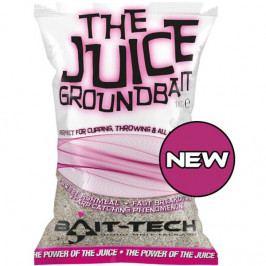 Produkt Bait-Tech Krmítková Směs Juice 1 kg Krmítkové směsi