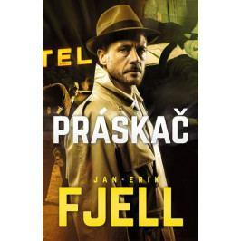 Produkt Fjell Jan-Erik: Práskač Krimi a detektivky