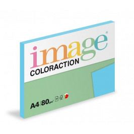 Produkt Papír kopírovací Coloraction A4 80 g modrá sytá 100 listů Kopírovací barevný