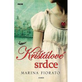 Fiorato Marina: Křišťálové srdce