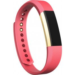 Produkt Fitbit Alta, Pink/Gold, Large - II. jakost Fitness náramky