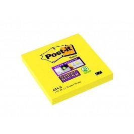 Blok samolepicí Post-it 76 x 76 mm, silně lepicí