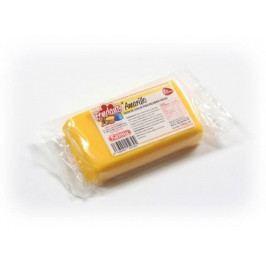 Produkt Kelmy Potahovací hmota 100 g - žlutá Cukrářské hmoty