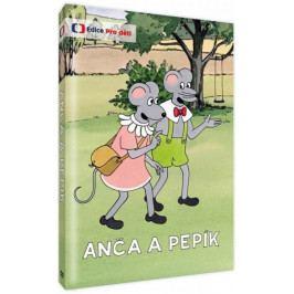 Anča a Pepík   - DVD