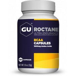 GU BCAA Roctane Ultra Endurance 60 kapslí (bez příchuti)