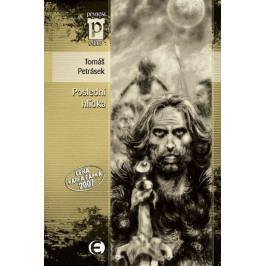 Produkt Petrásek Tomáš: Poslední hlídka (Edice Pevnost) Sci-fi a fantasy literatura