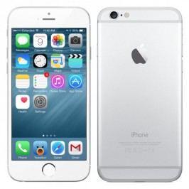 Apple iPhone 6S, 64 GB, stříbrný - II. jakost