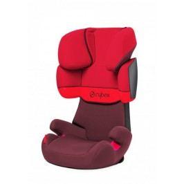Cybex Solution X 2014, Rumba Red - II. jakost
