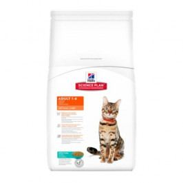 Hill's Feline Adult Tuna 10 kg