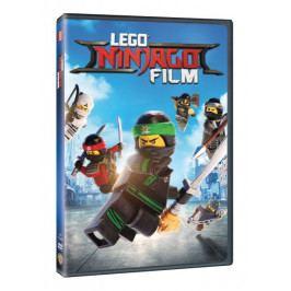 Lego Ninjago film   - DVD