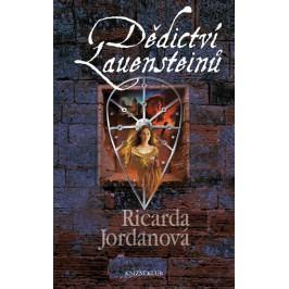 Jordanová Ricarda: Dědictví Lauensteinů 1