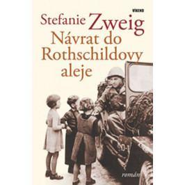 Zweig Stefanie: Návrat do Rothschildovy aleje