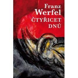 Werfel Franz: Čtyřicet dnů