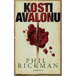 Rickman Phil: Kosti Avalonu