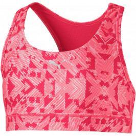 Produkt Puma Training Bra Paradise Pink Aop 128 Podprsenky termo