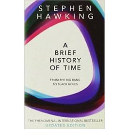 Hawking Stephen W.: A Brief History Of Time