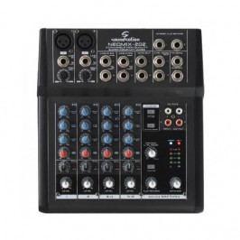 Produkt Soundsation Neomix 202 Analogový mixážní pult Mixážní pulty