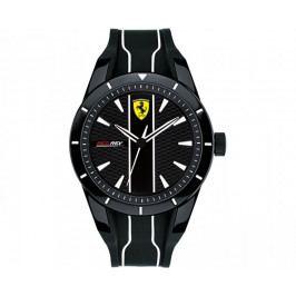 Scuderia Ferrari Red rev 0830495