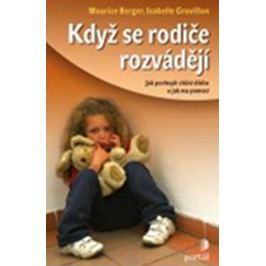 Produkt Berger Maurice, Gravillon Isabelle,: Když se rodiče rozvádějí Partnerství a rodina literatura