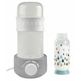 Béaba Ohřívačka kojeneckých lahví 3v1 Babymilk Second šedá - II. jakost