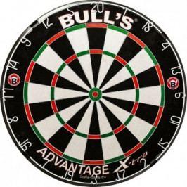 Produkt Bull's Terč sisalový Advantage X Sisalové šipkové terče