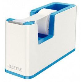 Odvíječ lepicí pásky Leitz WOW modrý/bílý