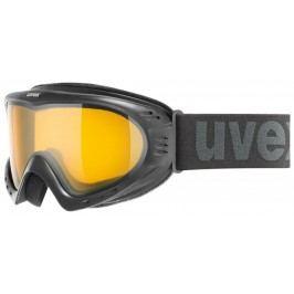 Uvex Cevron Black/Lasergold Lite (2029) - II. jakost