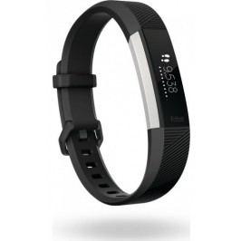 Fitbit Alta HR Black, Large - II. jakost