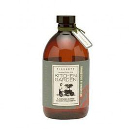 Produkt Fikkerts Relaxační pěna do koupele Levandule a jetel (Lavender & Red Clover Foam Bath) 500 ml Produkty