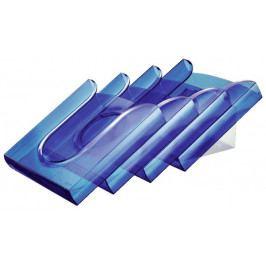 Prezentační sada Leitz modrá / 4 ks