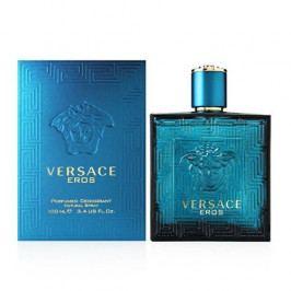 Versace Eros - deodorant s rozprašovačem 100 ml