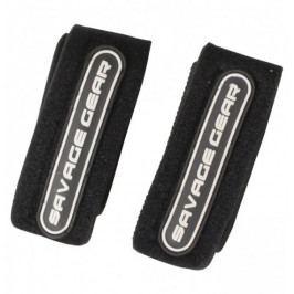 Savage Gear Pásky Na Pruty Neoprene Rod Straps 2 ks