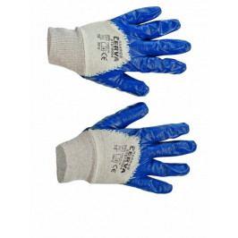 Červa HARRIER rukavice máčené v nitrilu