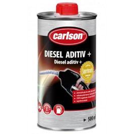 Carlson Zimní aditivum do nafty 500 ml