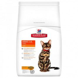 Hill's Feline Adult Light Chicken 5 kg