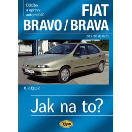 Produkt Etzold Hans-Rudiger Dr.: FIAT Bravo/Brava 9/95–8/01 - Jak na to? č. 39 Hobby - muži