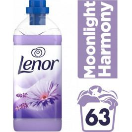 Lenor Moonlight Harmony aviváž 1,9 l (63 praní)