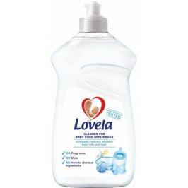 Lovela Mycí prostředek na lahve a savičky 500 ml