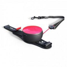 Lishinu Light Lock NEON (pro psy a kočky do 8kg), růžové - II. jakost