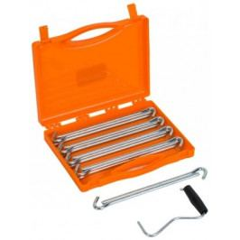 Vango Anchor Steel Peg Set