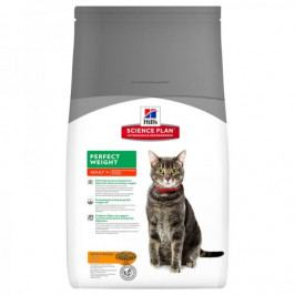 Hill's Feline Adult Perfect Weight 1,5 kg