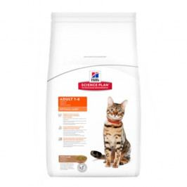 Hill's Feline Adult Lamb 5 kg