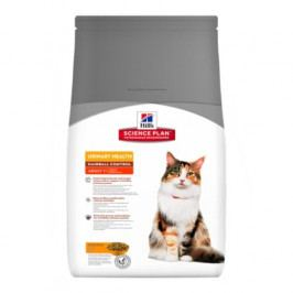 Hill's Feline Dry Adult Urinary Hairball Control 3 kg