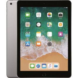 Apple iPad Wi-Fi 128GB, Space Grey 2018 (MR7J2FD/A)